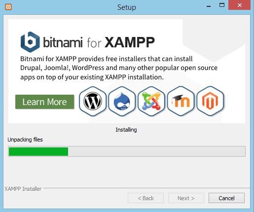 xampp8