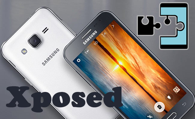 Read more about the article Samsung Galaxy J2 – Install Xposed Framework on SM-J200H