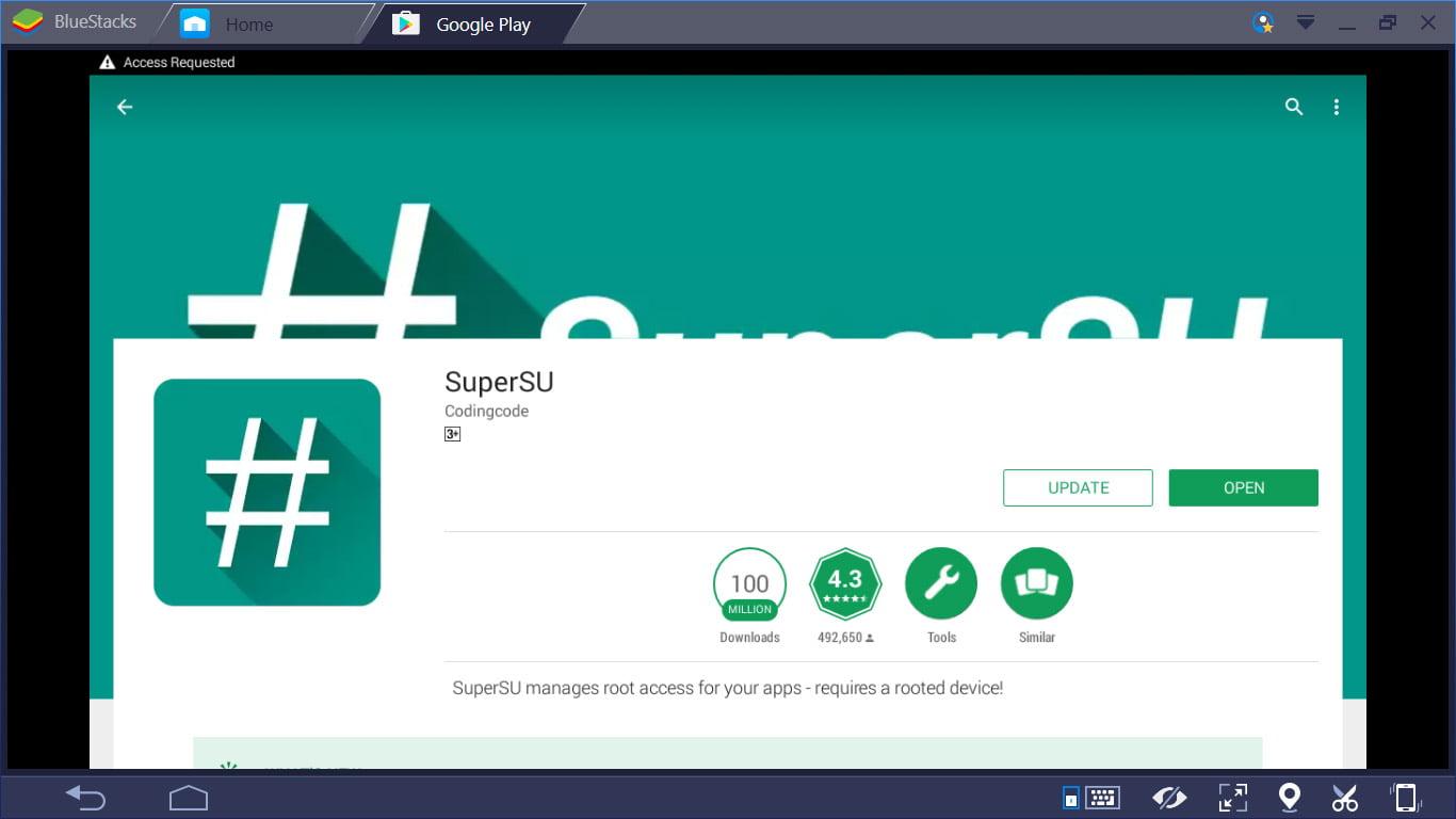 update-supersu