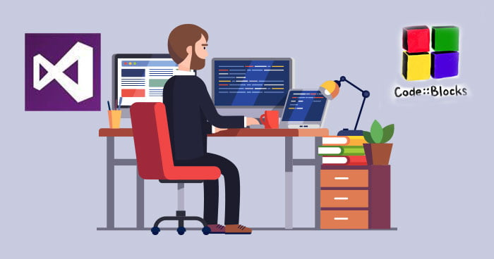 Best IDE for C & C++ Programming Language as a Beginner