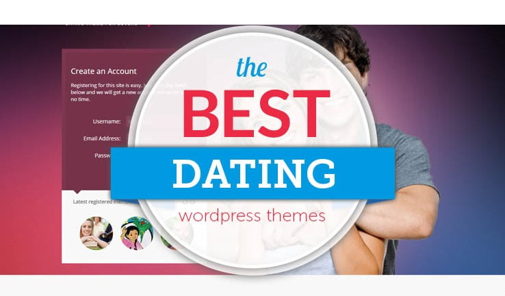 Read more about the article The Best WordPress Themes for Dating Sites