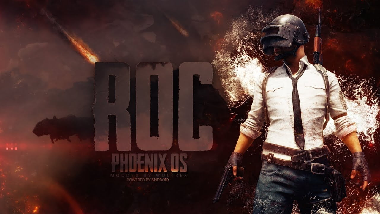 Read more about the article PUBG Mobile Lag Free Setup in Phoenix OS / PC
