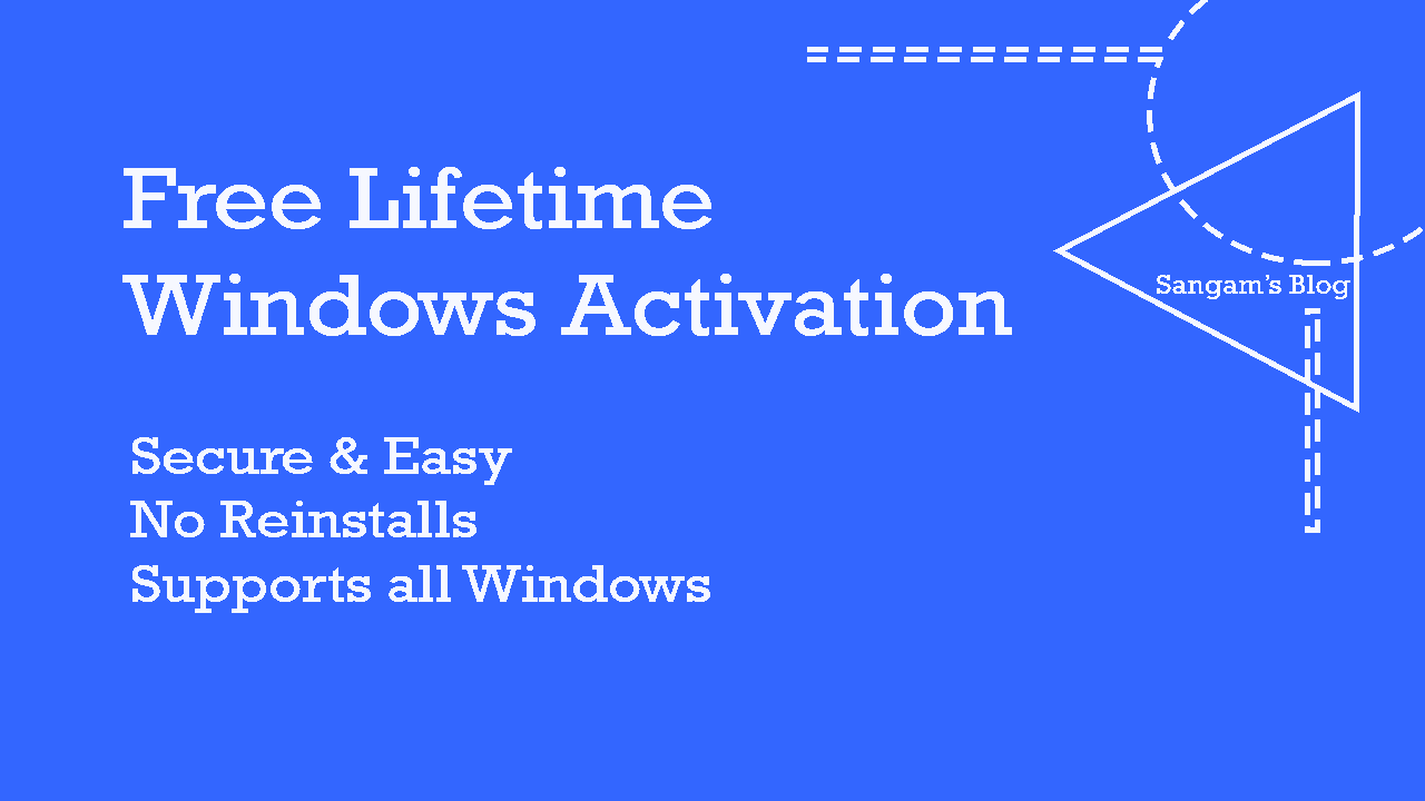 How to Activate Windows 10 for Free [HWID]