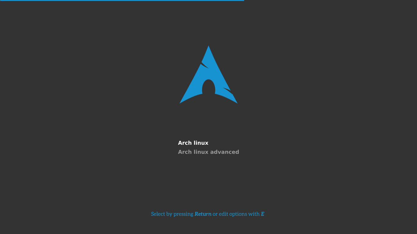 Read more about the article How to Restore/Reinstall GRUB Bootloader in Arch Linux